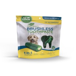 Ark Naturals Breathless Brushless Toothpaste