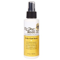 My Dog Nose It Coat and Body Spray 4oz