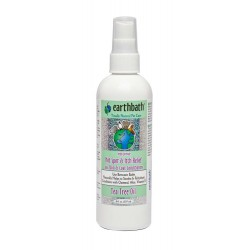 Earthbath Hot Spot & Itch Tea Tree Oil Spritz 8oz